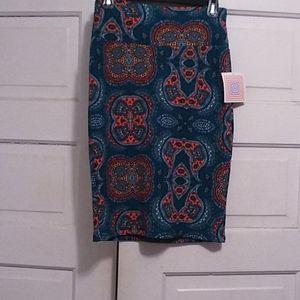 LuLaRoe, Women's Small Cassie/Skirt